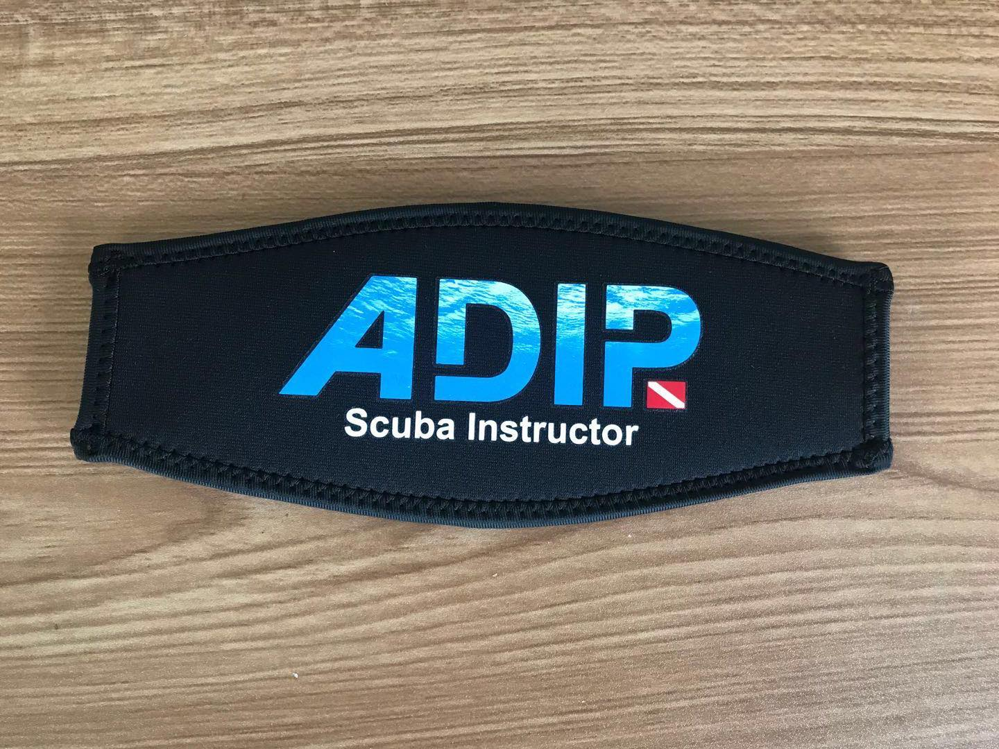 Bandeau ADIP Instructor